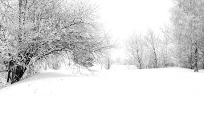 바이칼,겨울