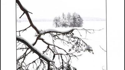 핀란드 겨울 (월드포토투어 사진출사에서)