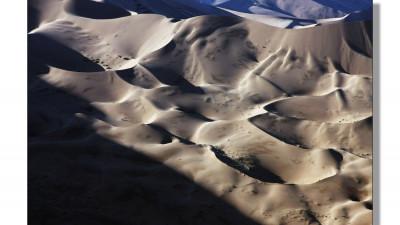 바단 지린 사막2