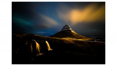 [아이슬란드]2020년 3월 촬영 출사